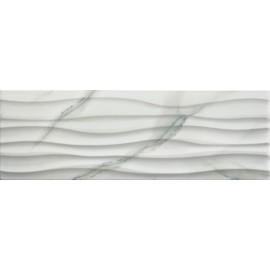 CAMARMO WHITE WAVE 28,5x88,5