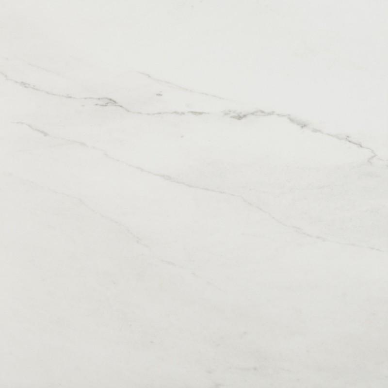 Carrelage effet marbre 60x60 ecosno blanc mat rue du for Carrelage blanc mat 60x60